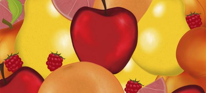 7 фруктов, эффективно помогающих в борьбе с запорами