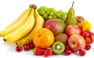 4 фрукта для очистки толстого кишечника