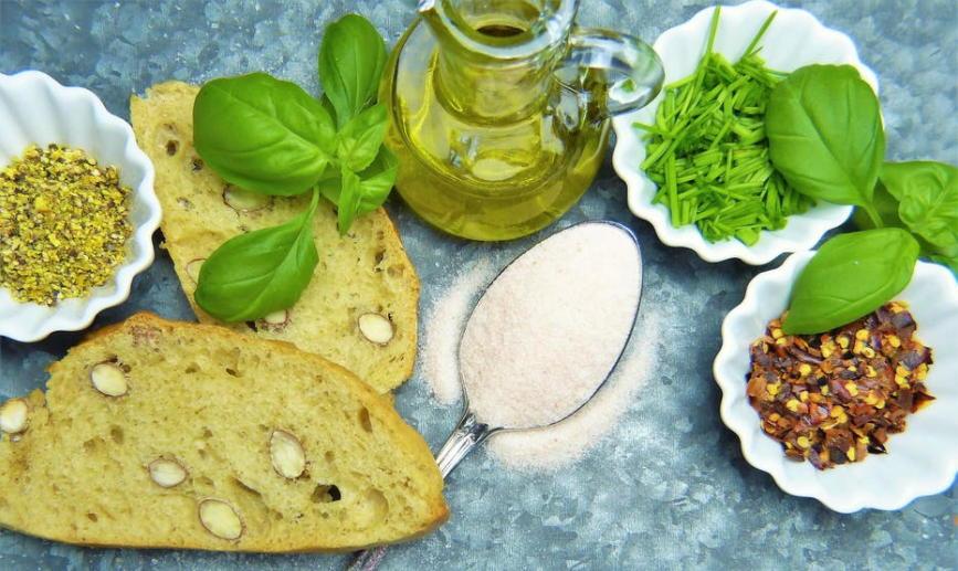 Полезные продукты для пищеварения
